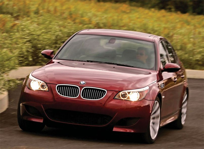 code home makes bmw 2006 m5 photo gallery photo gallery 2006 bmw m5 808x589