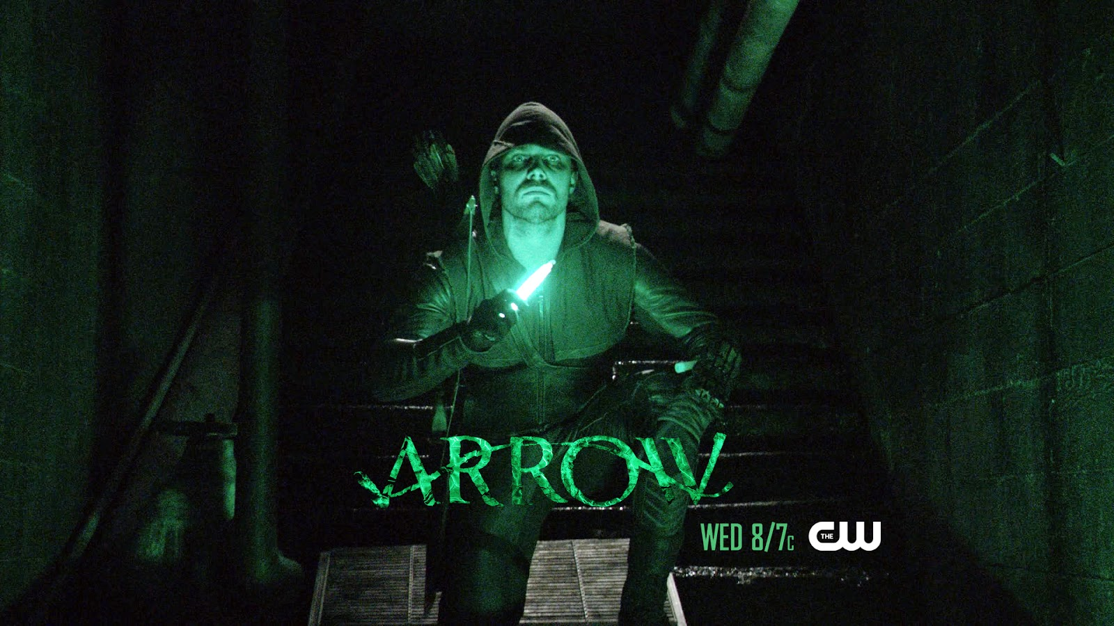 Movie Arrow HD Wallpaper 2014 season1 onlinejpg 1600x900