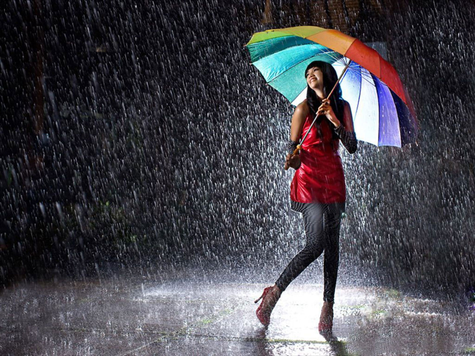 Hd wallpaper pic - Download Girl In Rain Hd Wallpaper Pictures High Definition Or