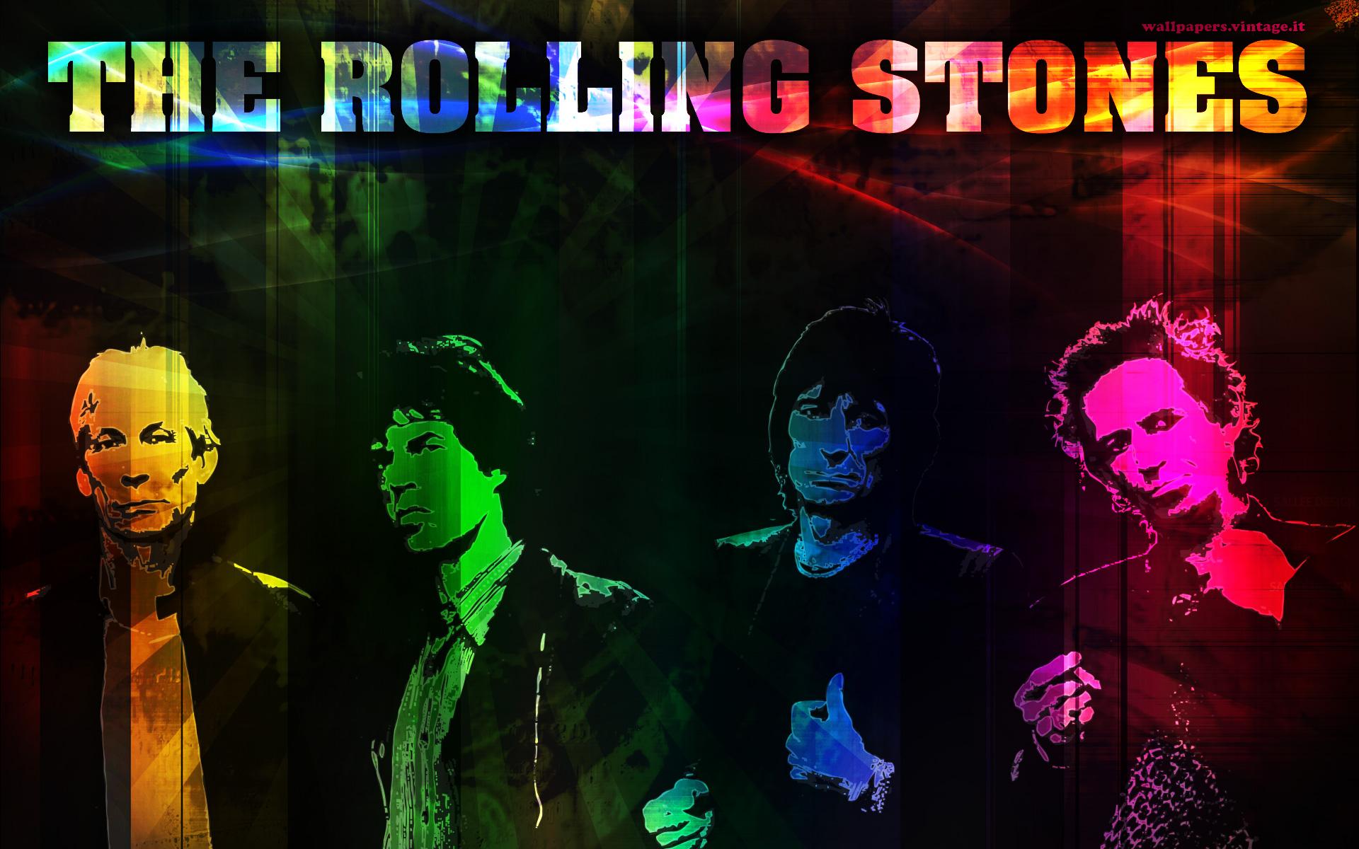 The Rolling Stones wallpaper   Desktop HD iPad iPhone wallpapers 1920x1200