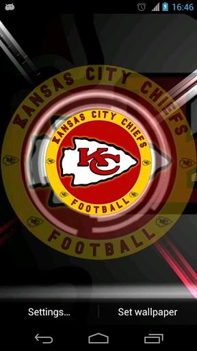 47 Kansas City Chiefs Wallpaper Downloads On Wallpapersafari