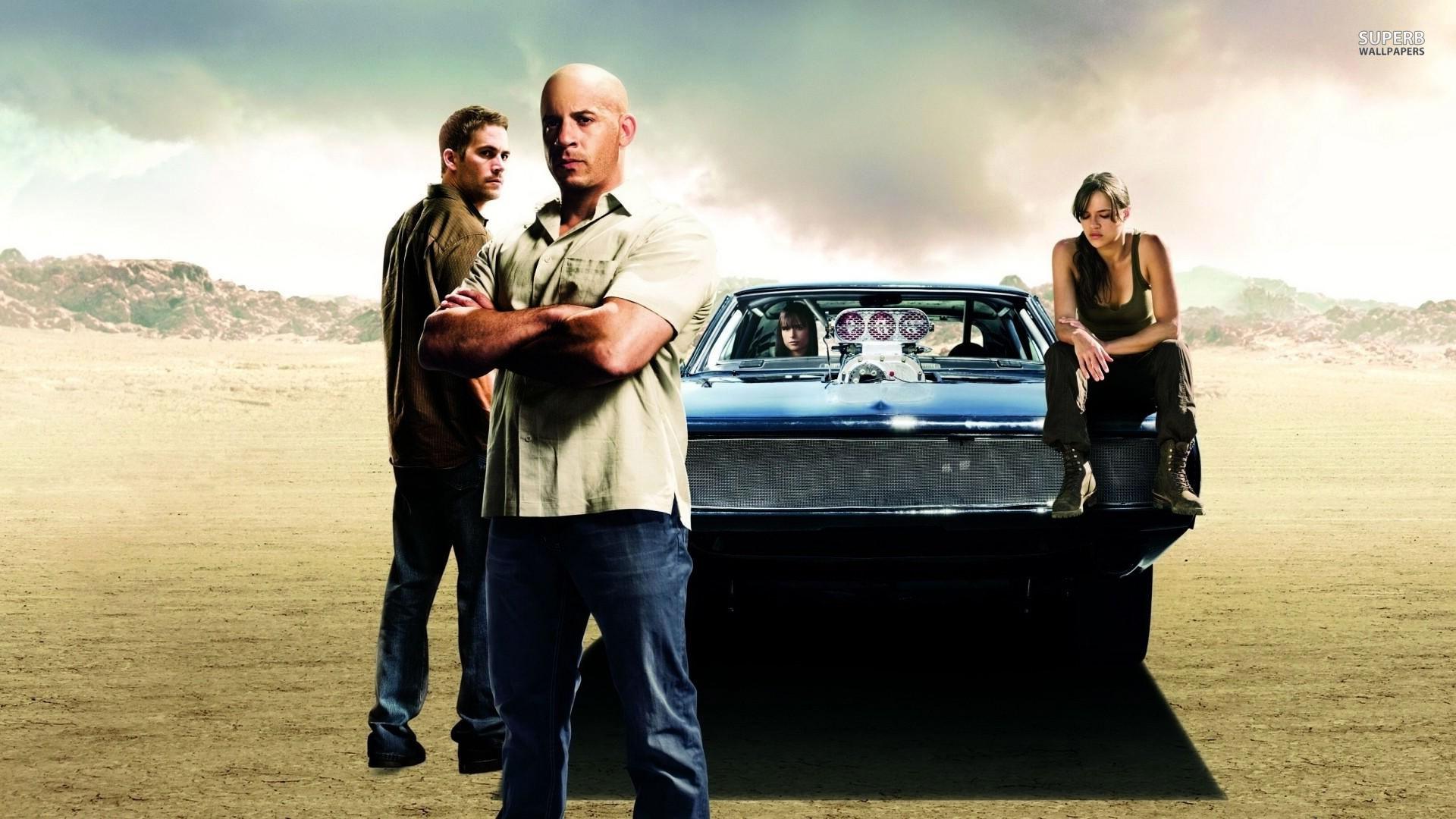 73 Vin Diesel Fast And Furious Wallpaper On Wallpapersafari