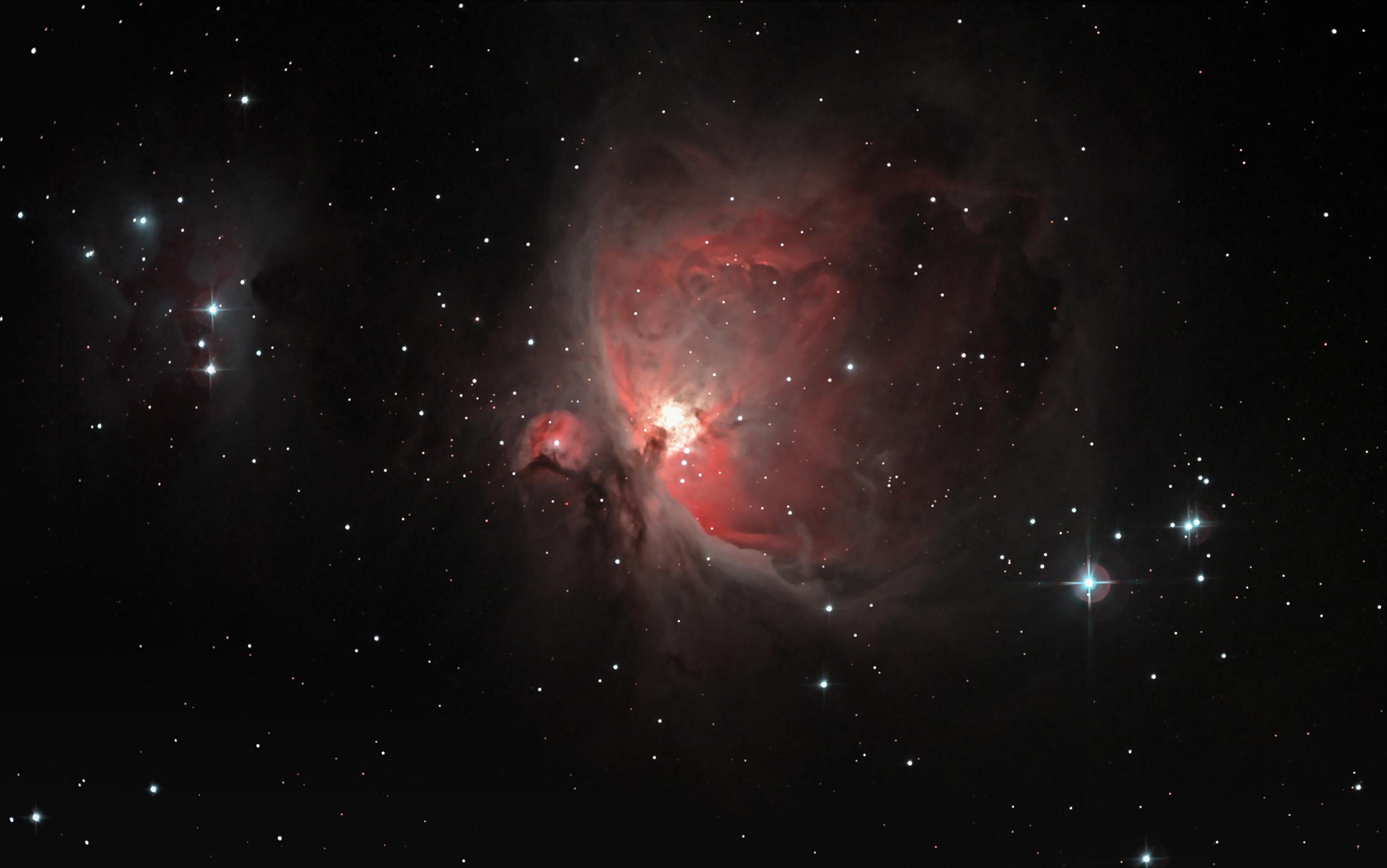 Orion Nebula Images Wallpaper HD obuum1d2jz   ARASPOTcom 2500x1566