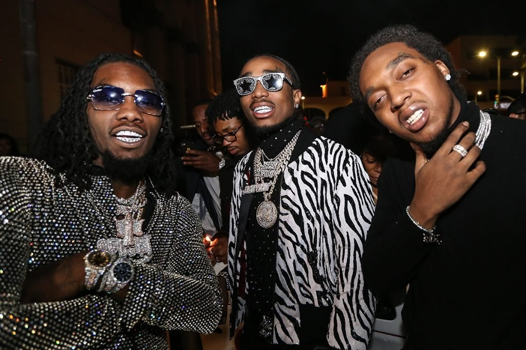 Migos 4k Wallpapers   Facts about About Bad Boujee Rappers 1024x683