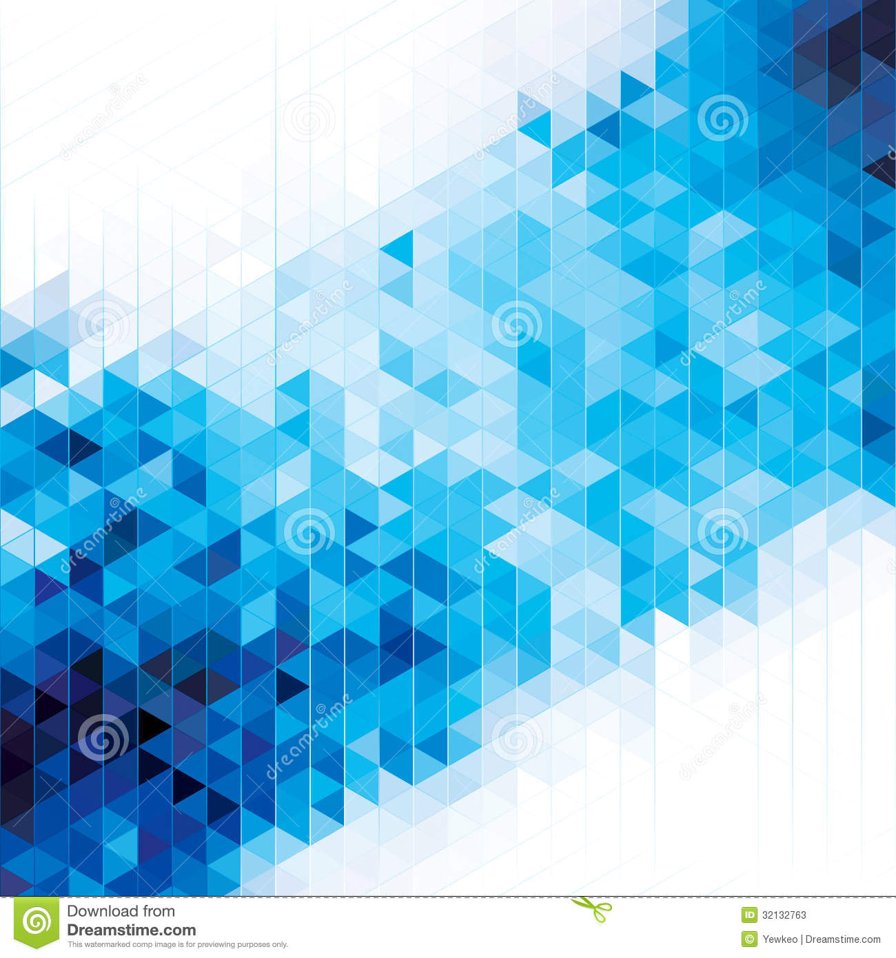 abstract geometric backgrounds modern blue background 32132763jpg 1300x1390