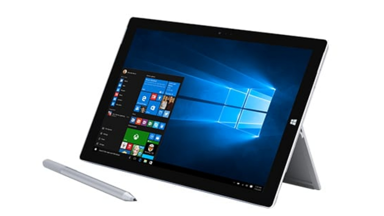 Microsoft Surface Pro 3 128GB i5 Tablet   Harvey Norman Singapore