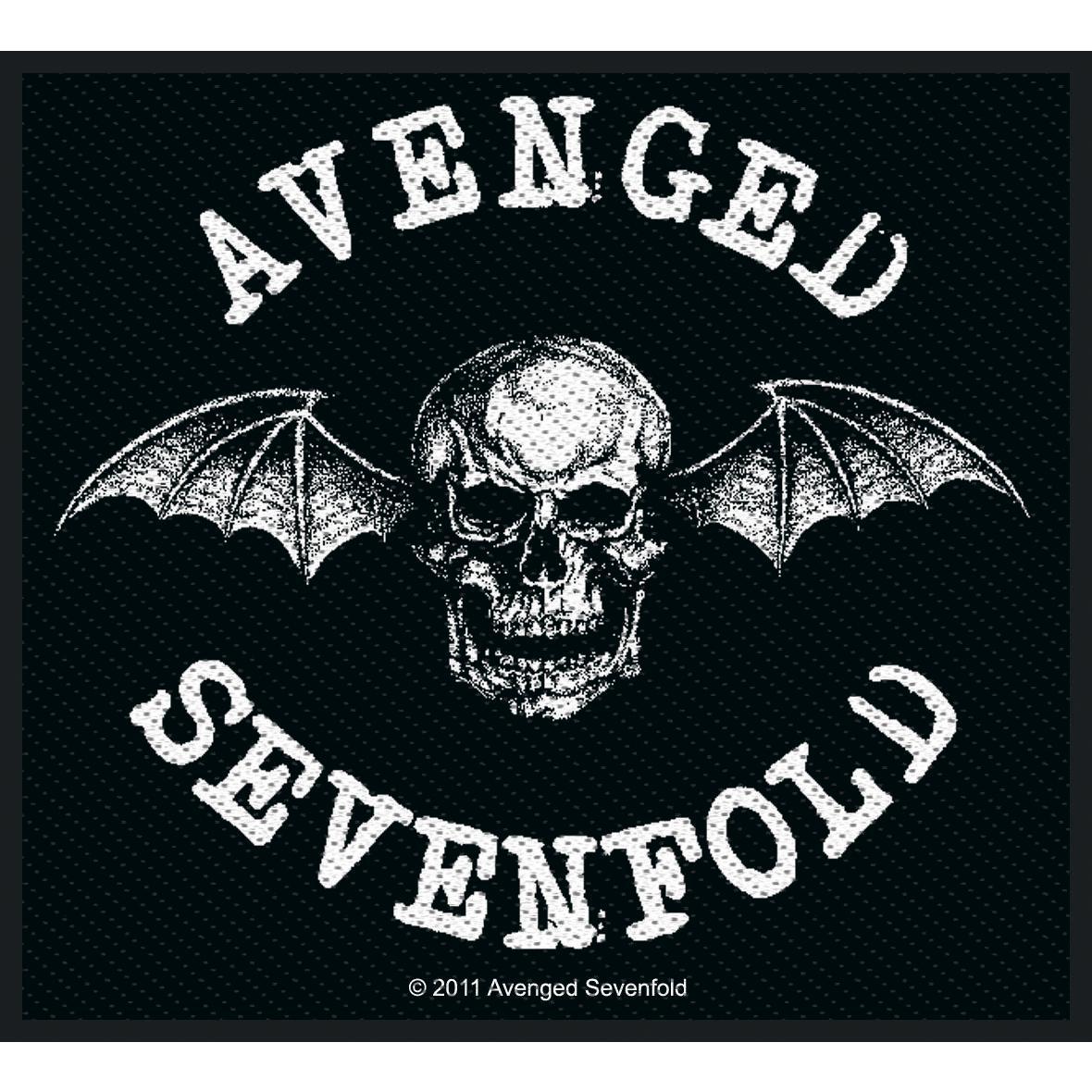 Avenged Sevenfold Deathbat Wallpaper