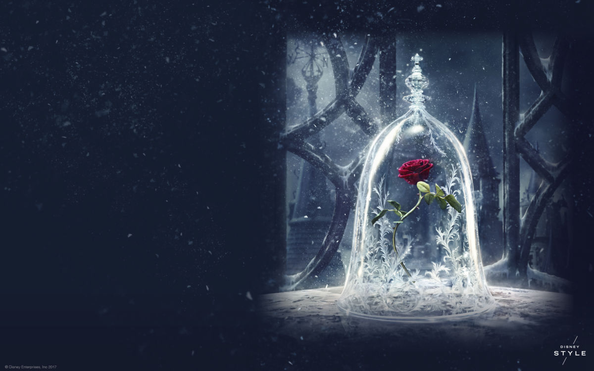 Free Download Beauty And The Beast Wallpapers Hd Vkudhuf 4usky