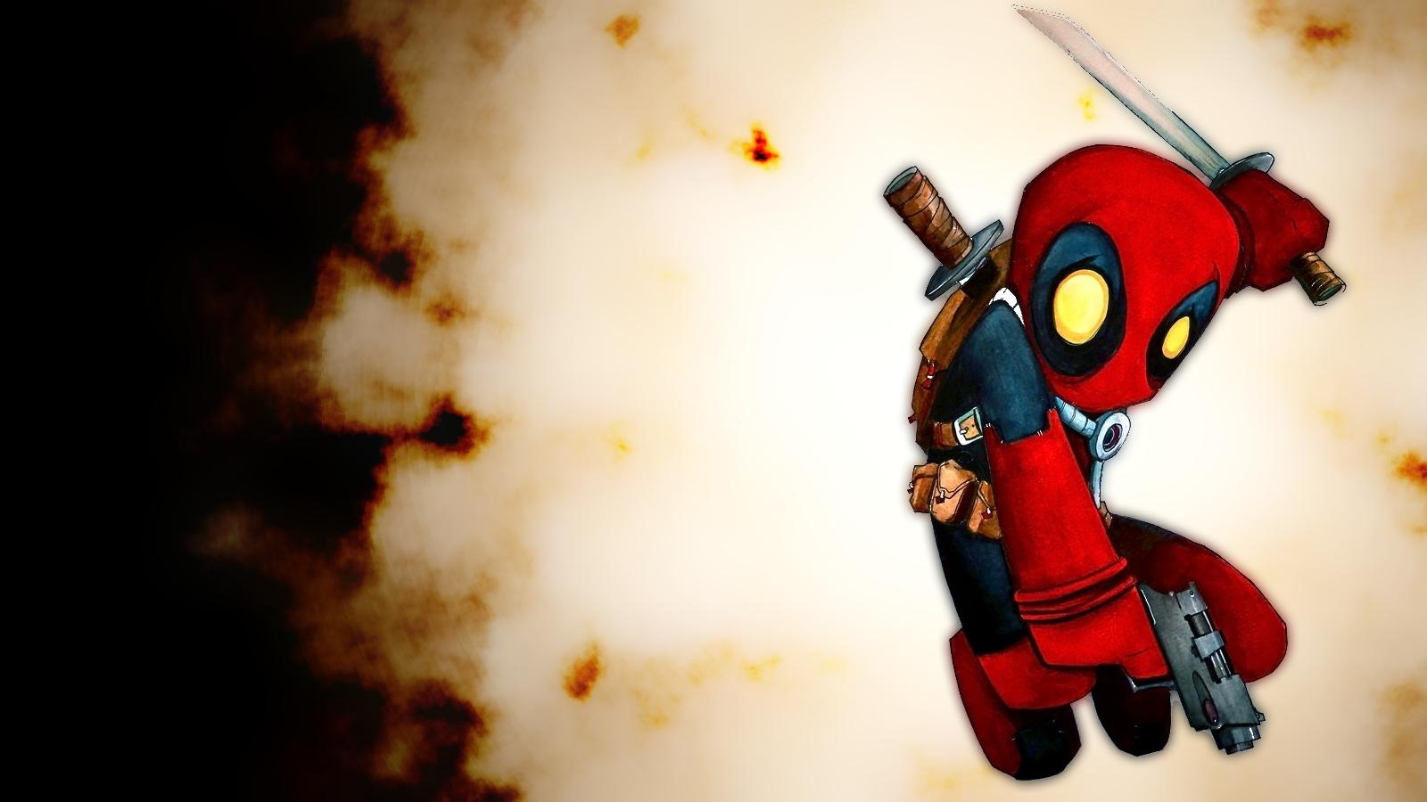 Deadpool Background Wallpaper ImageBankbiz 1600x900