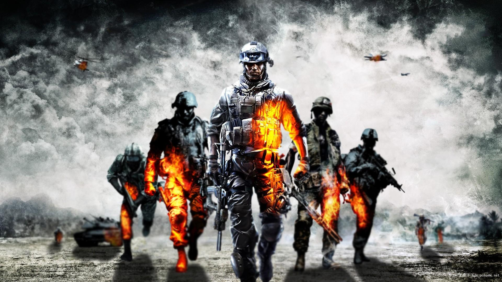 Battlefield 4 Games Wallpaper HD 1920x1080 ImageBankbiz 1920x1080