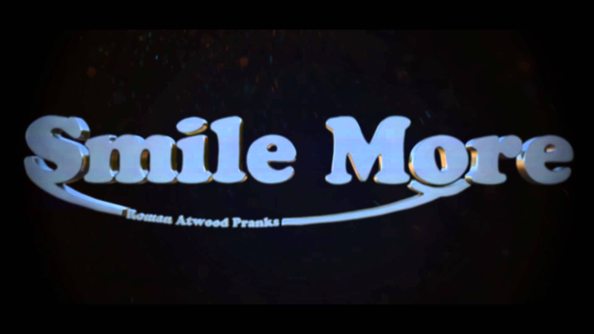 Smile More [Roman Atwood] Intro by ImpacTIIDesigN 1920x1080