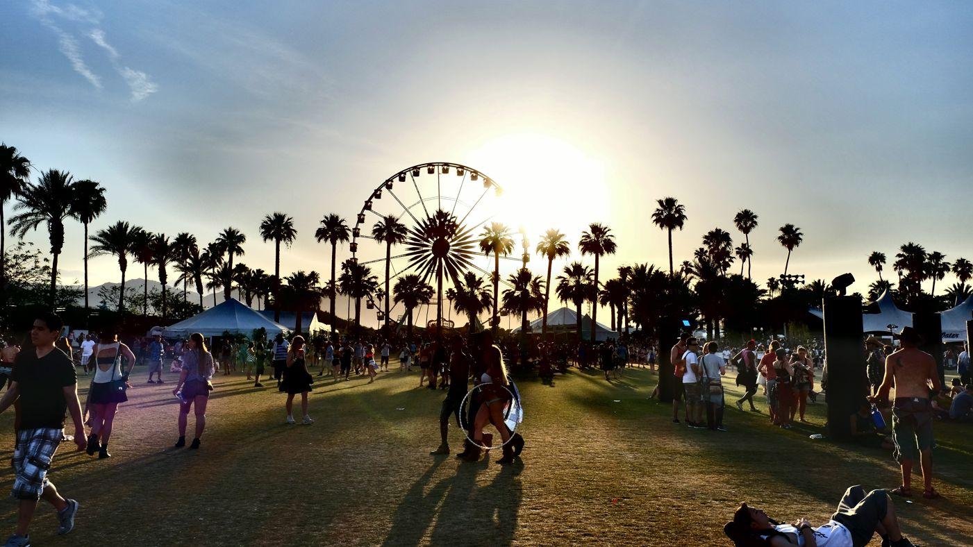 Coachella Sues Hoodchella Over Festival Name Rolling Stone 1401x788