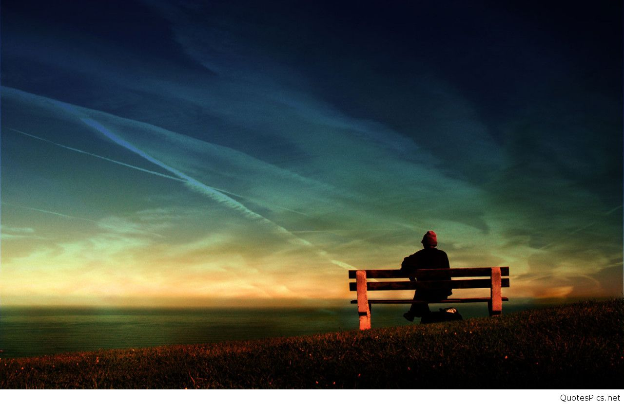 Free Download Sad Alone Images Sad Alone Pictures Love Wallpapers