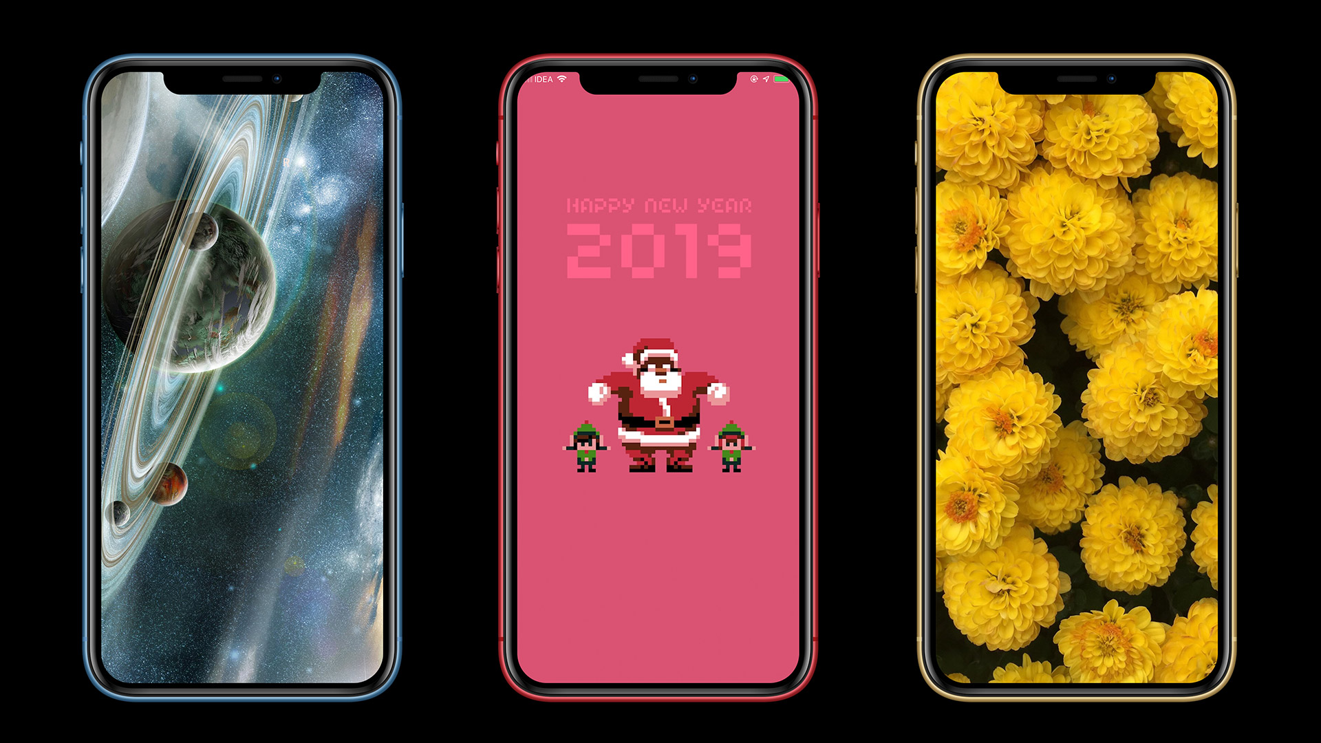 Best iPhone XR Wallpaper Apps in 2019 Dynamic Images With 1920x1080
