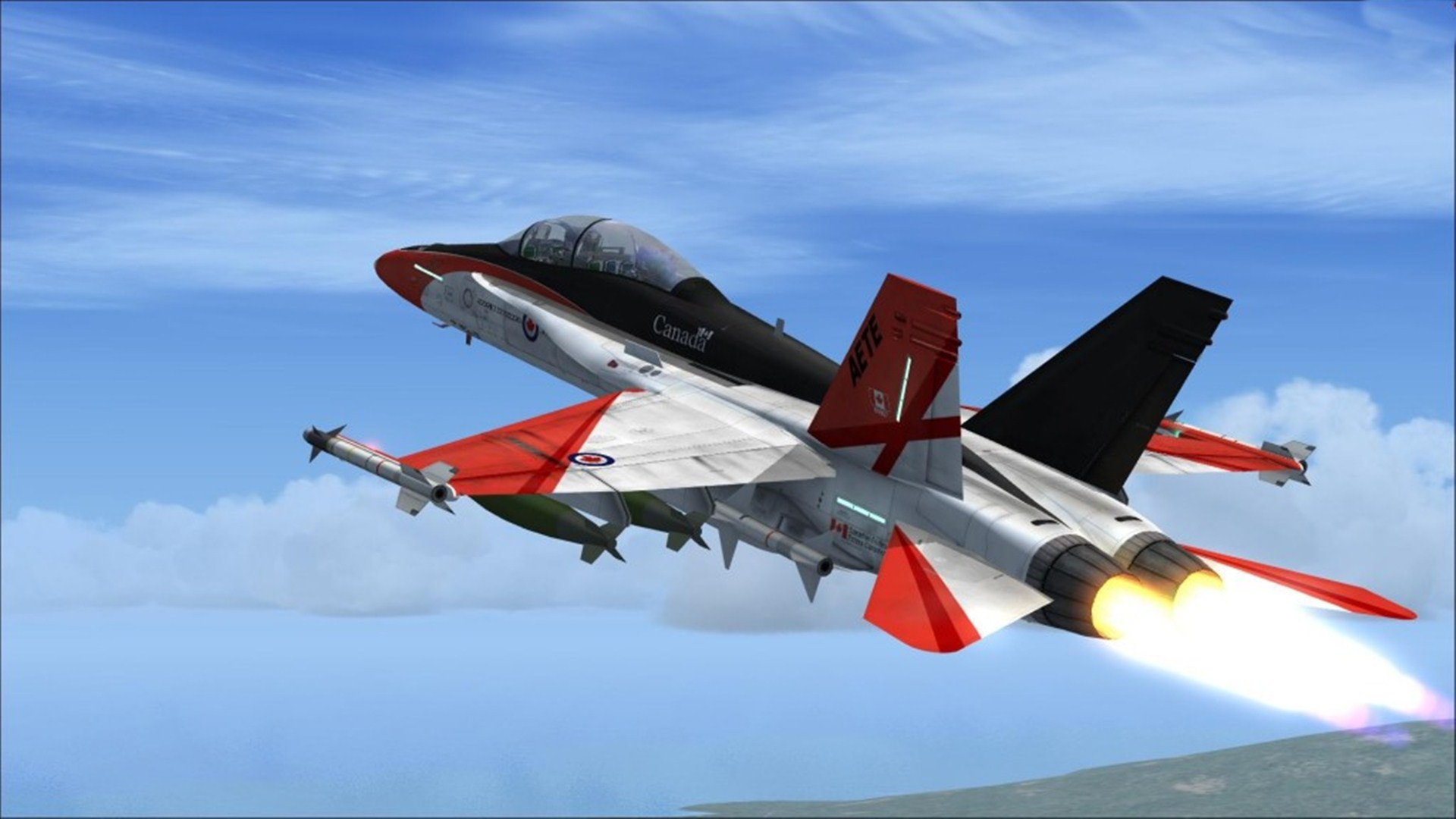 Canada Jet Fighter PhotosHD WallpapersImagesPictures 1920x1080