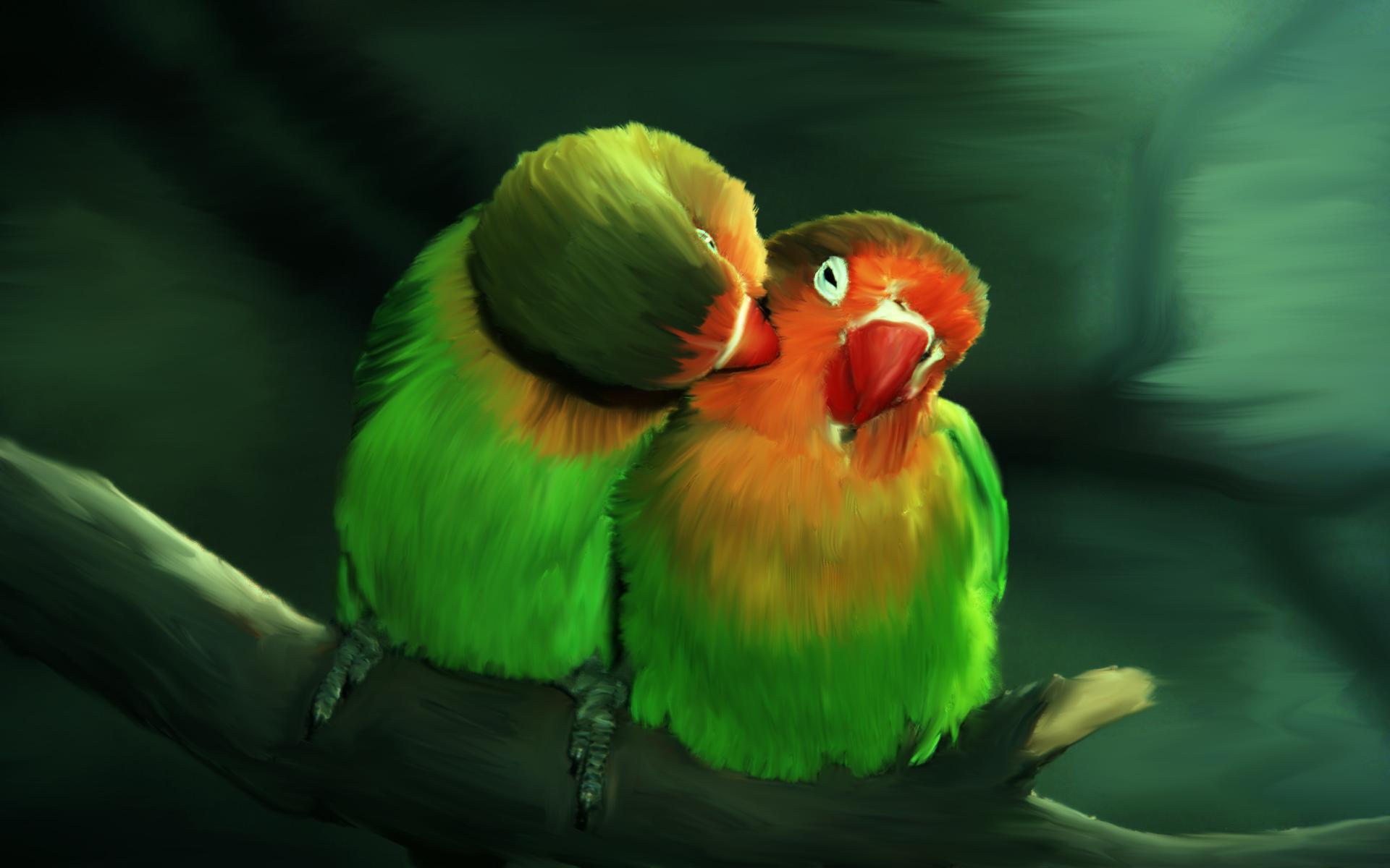 Wallpaper Love Pottery Hd Images : Wallpaper Of Love Birds - WallpaperSafari