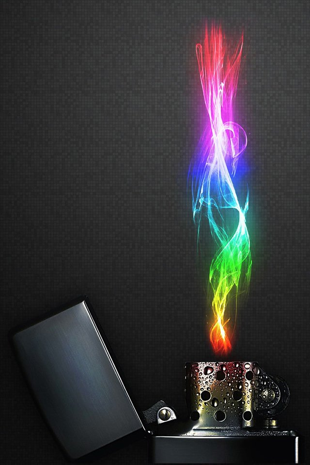Animated Wallpaper for iPhone 4 640x960