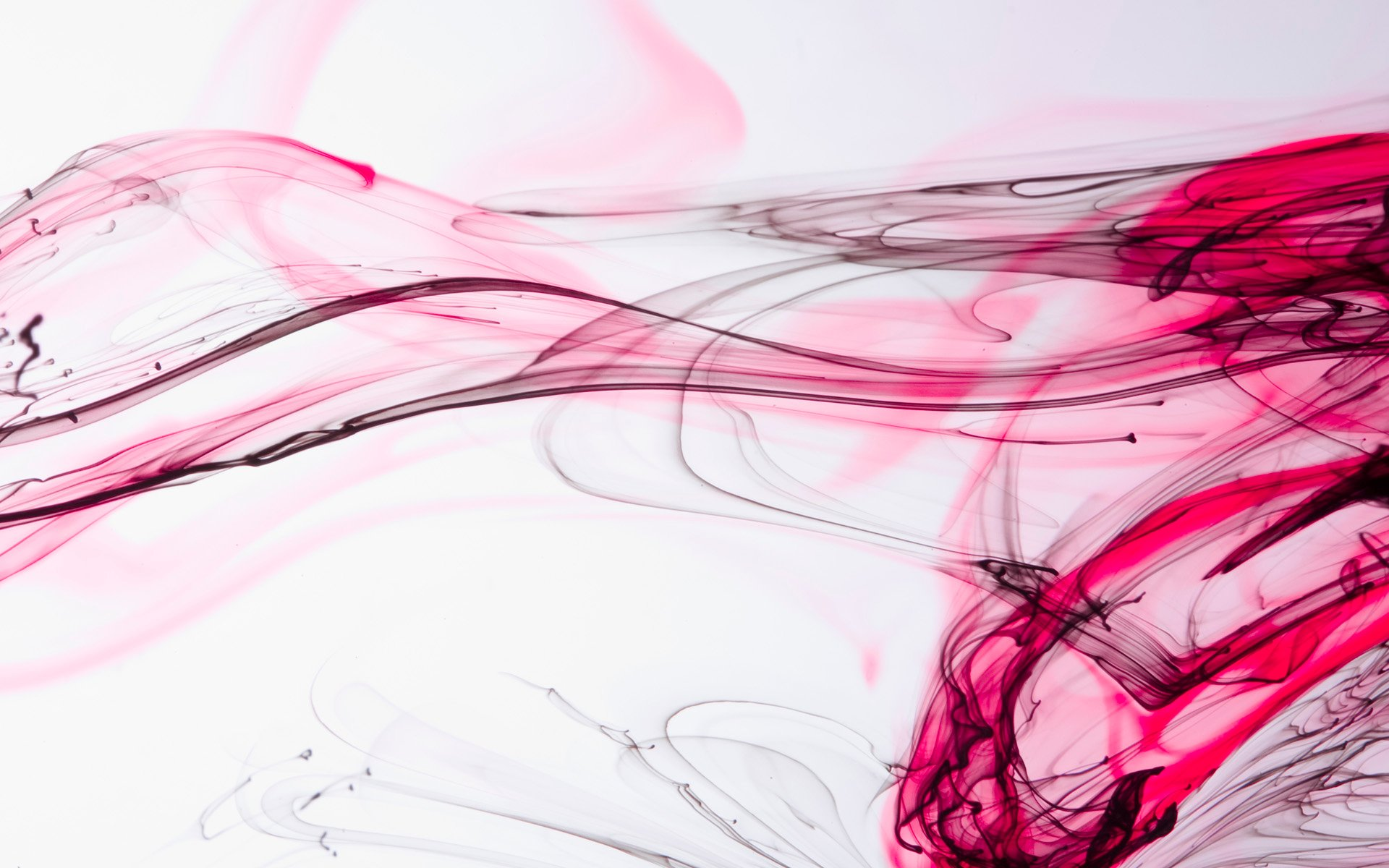 Abstract Wallpapers   Ink In Water HQ Wallpapers 1920x1200