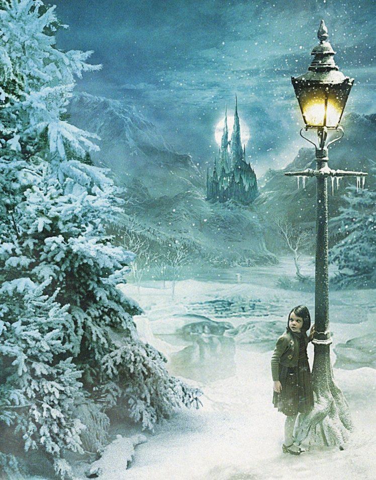 narnia Adventure Fantasy Family Series Book 1narnia 748x954