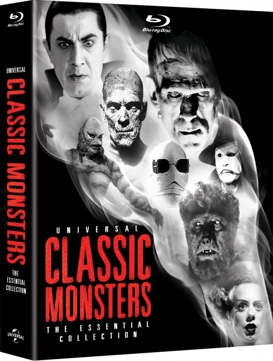 Classic Universal Monsters Wallpaper Wallpapersafari