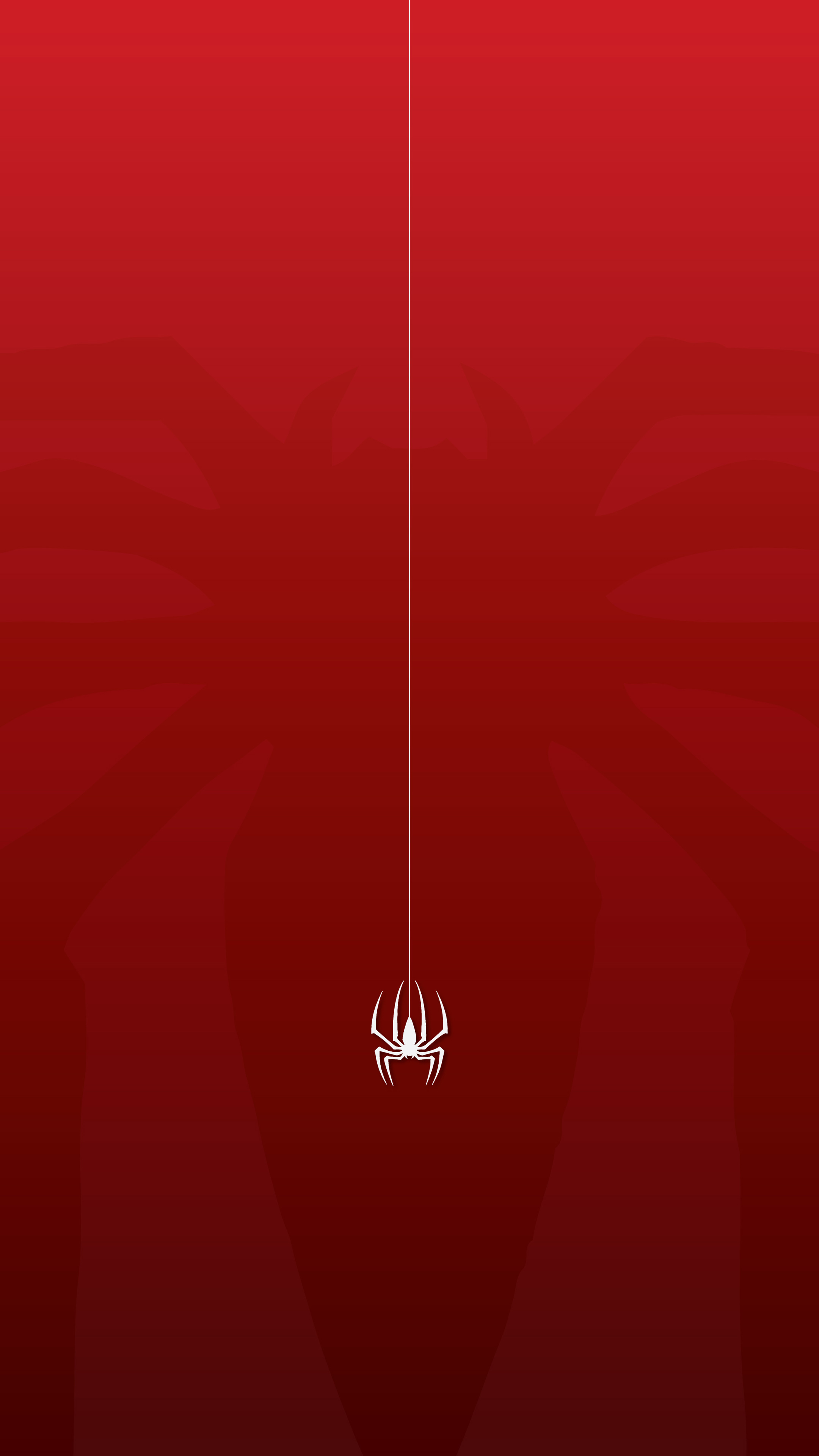 Spiderman Movie Mobile Wallpaper Miniwallist 2160x3840