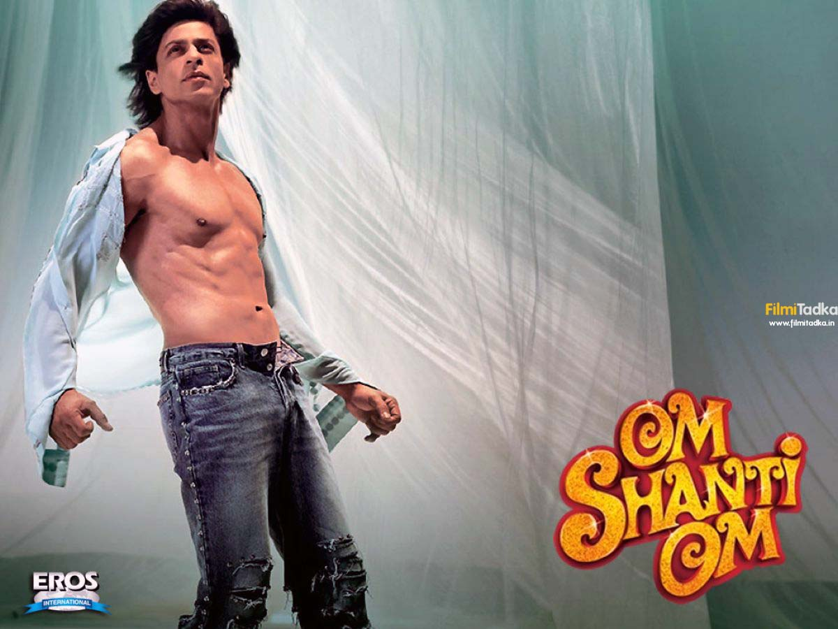 Om Shanti Om Wallpapers Om Shanti Om Reviews Wallpapers News 1200x900