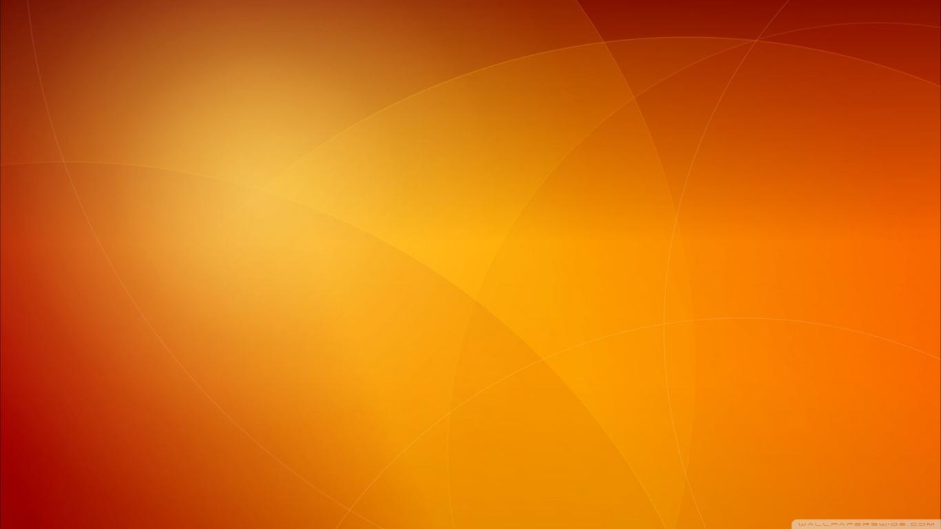 Orange desktop wallpaper wallpapersafari for Orange wallpaper