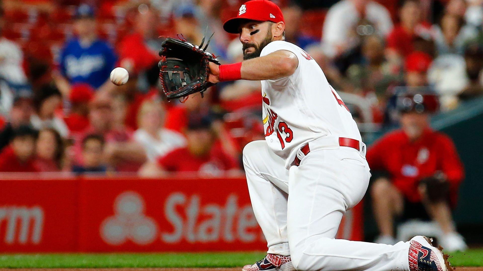 Cardinals sign Matt Carpenter to two year 39 million contract 1920x1080