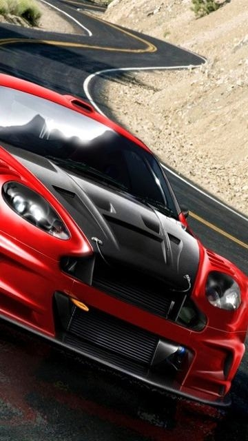 Wallpaper Iphone 4 DFU Car Zedge Wallpapers 6 2011 HD Wallpapers 360x640