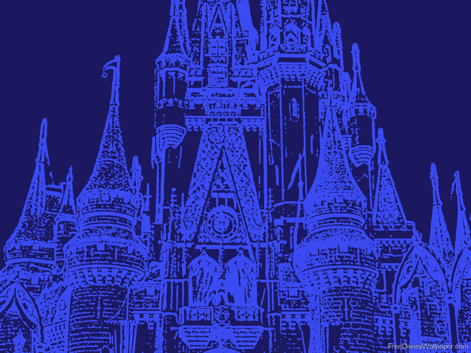 Disney Wallpaper Disney Wallpapers Cinderella Castle 1600x1200