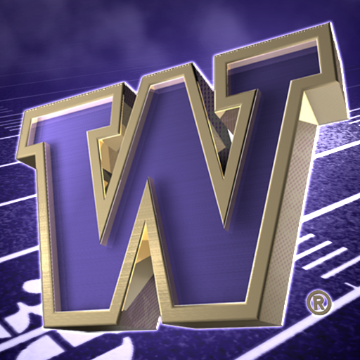 Washington Huskies Revolving Wallpaper   Amazon Appstore App Ranking 512x512