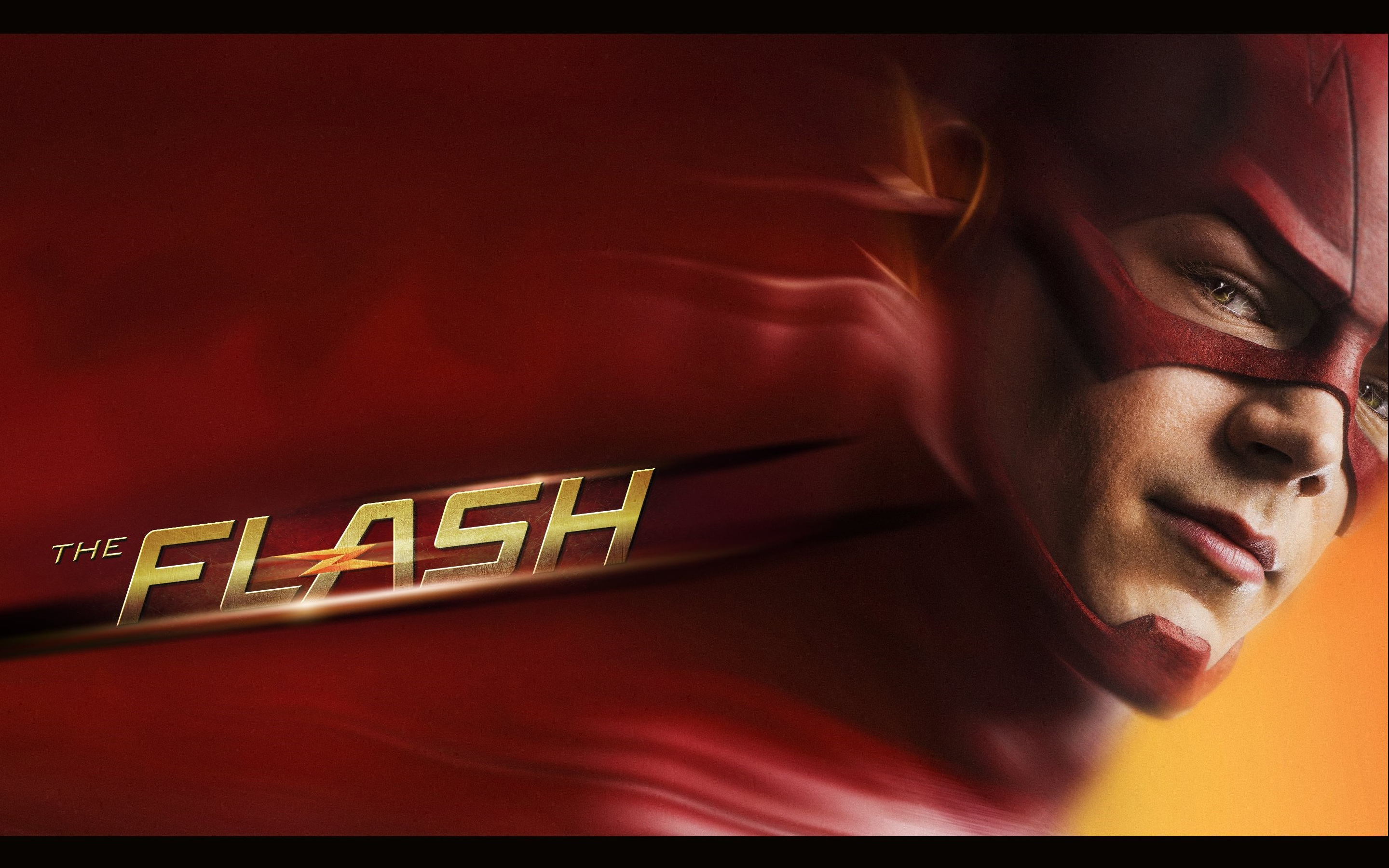 The Flash TV Series Wallpapers HD Wallpapers 2880x1800