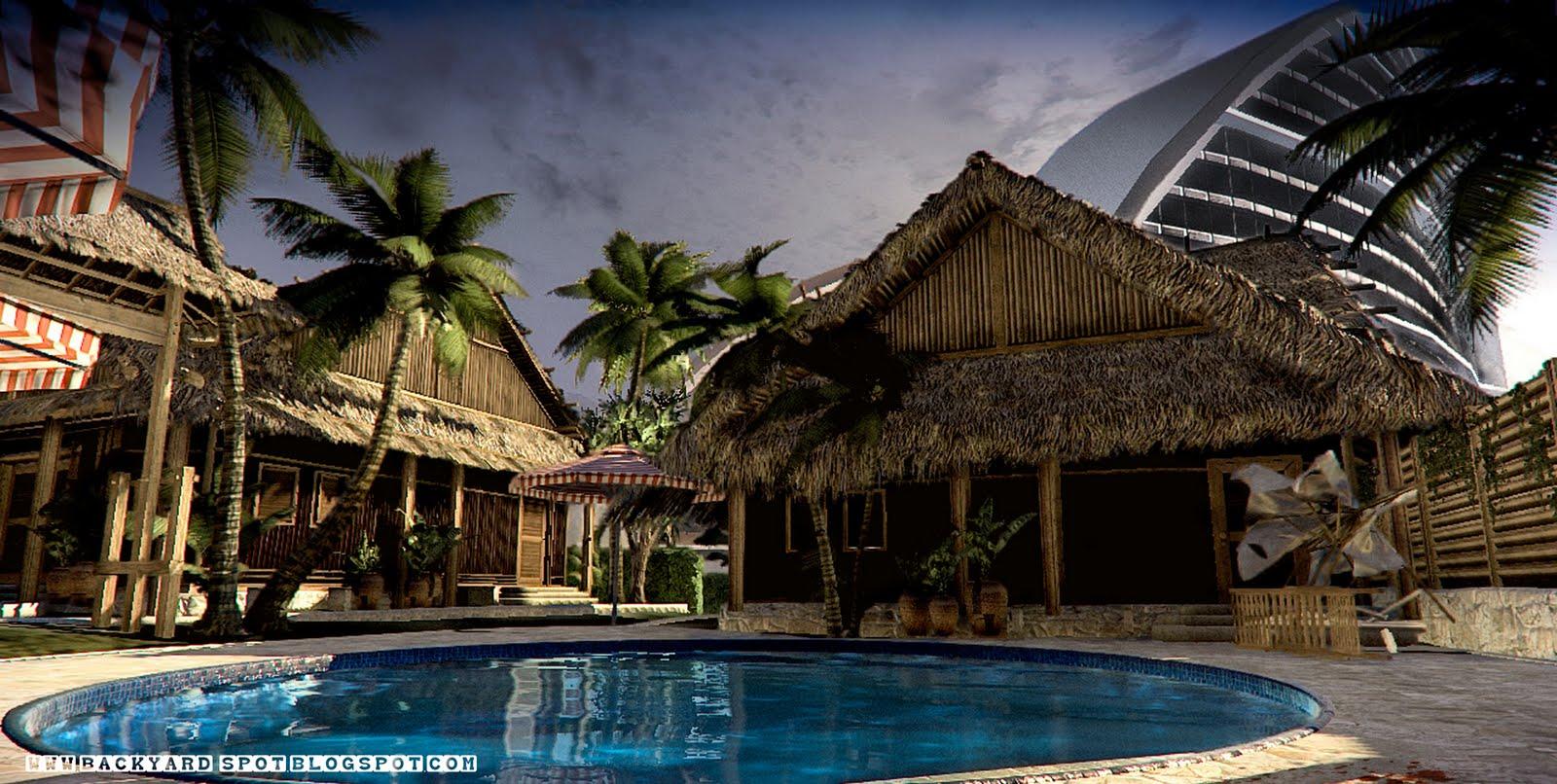 The Backyard Spot: Dead Island - HD Wallpapers (1080)