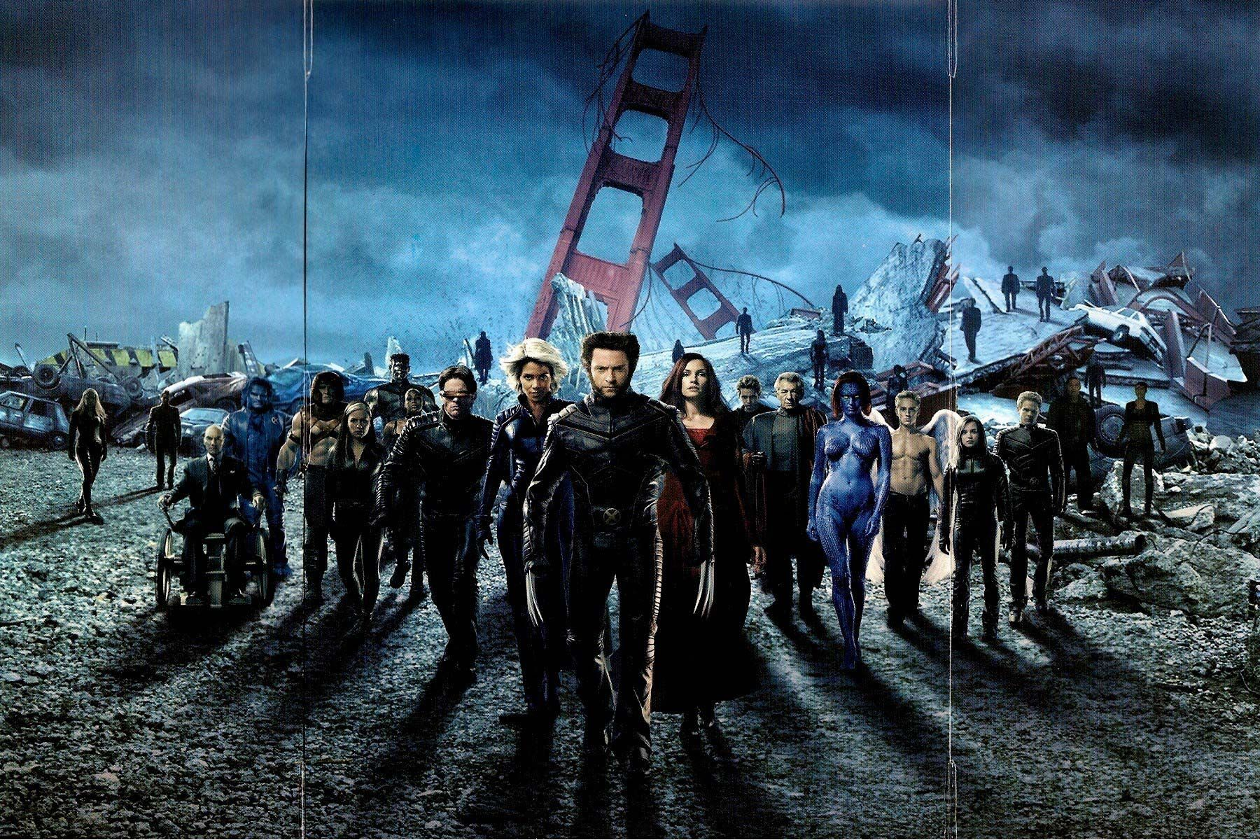 Hugh Jackman Wolverine Wallpapers amp Desktop Backgrounds X men 1800x1200