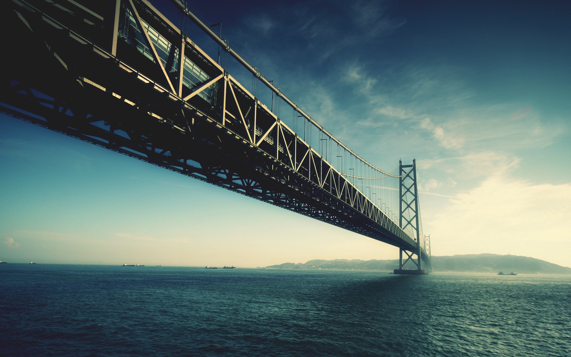 bridge wallpaper download this wallpaper by tonvanalebeek submitted by 1920x1200