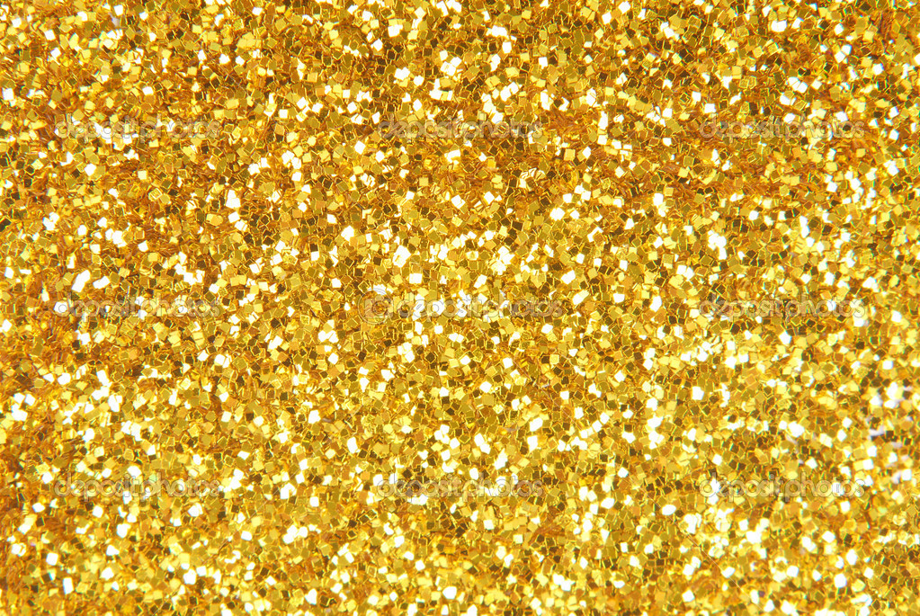 Glitter Gold Wallpaper - WallpaperSafari