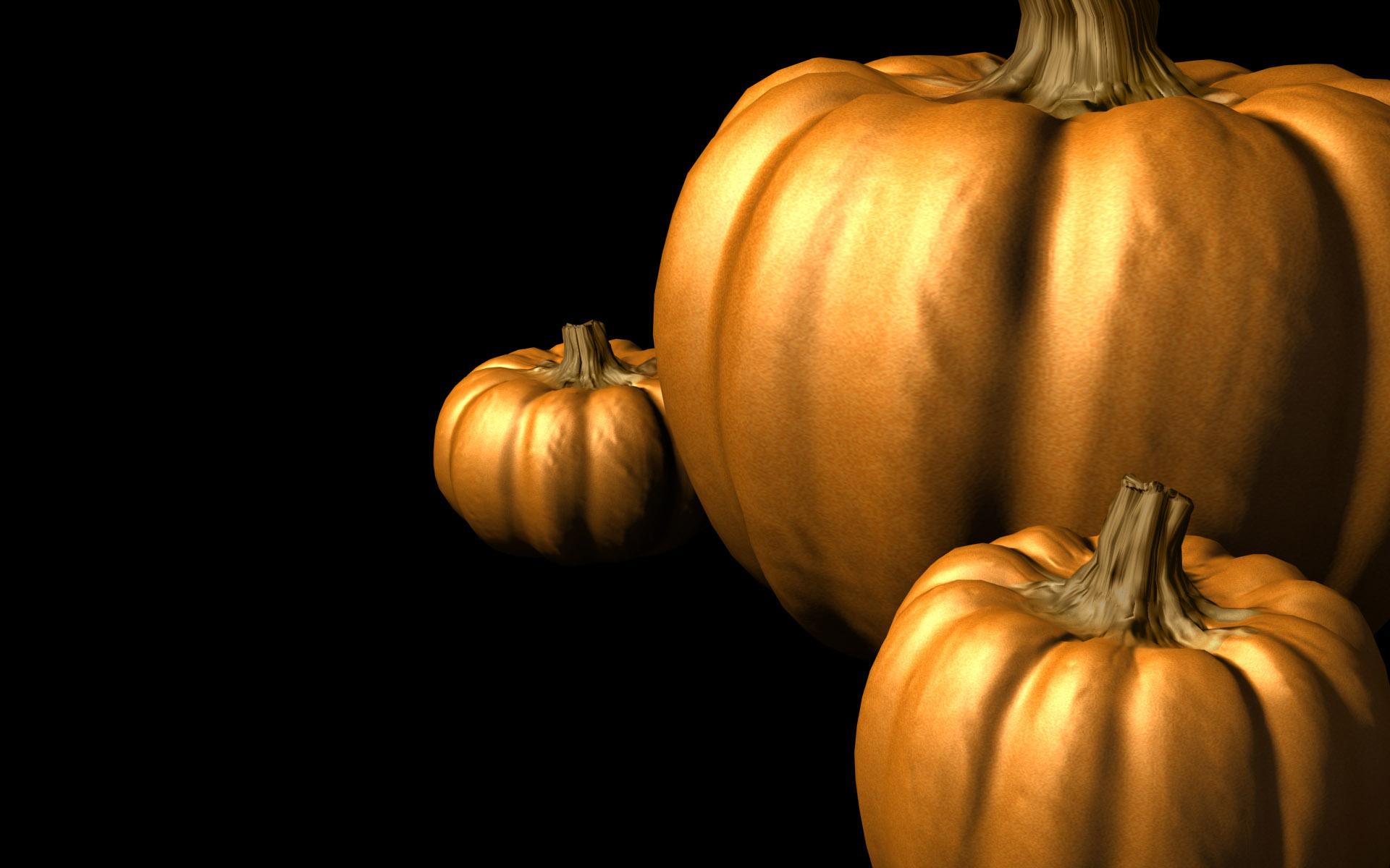 Fall pumpkin wallpaper for desktop wallpapersafari - Fall wallpaper pumpkins ...
