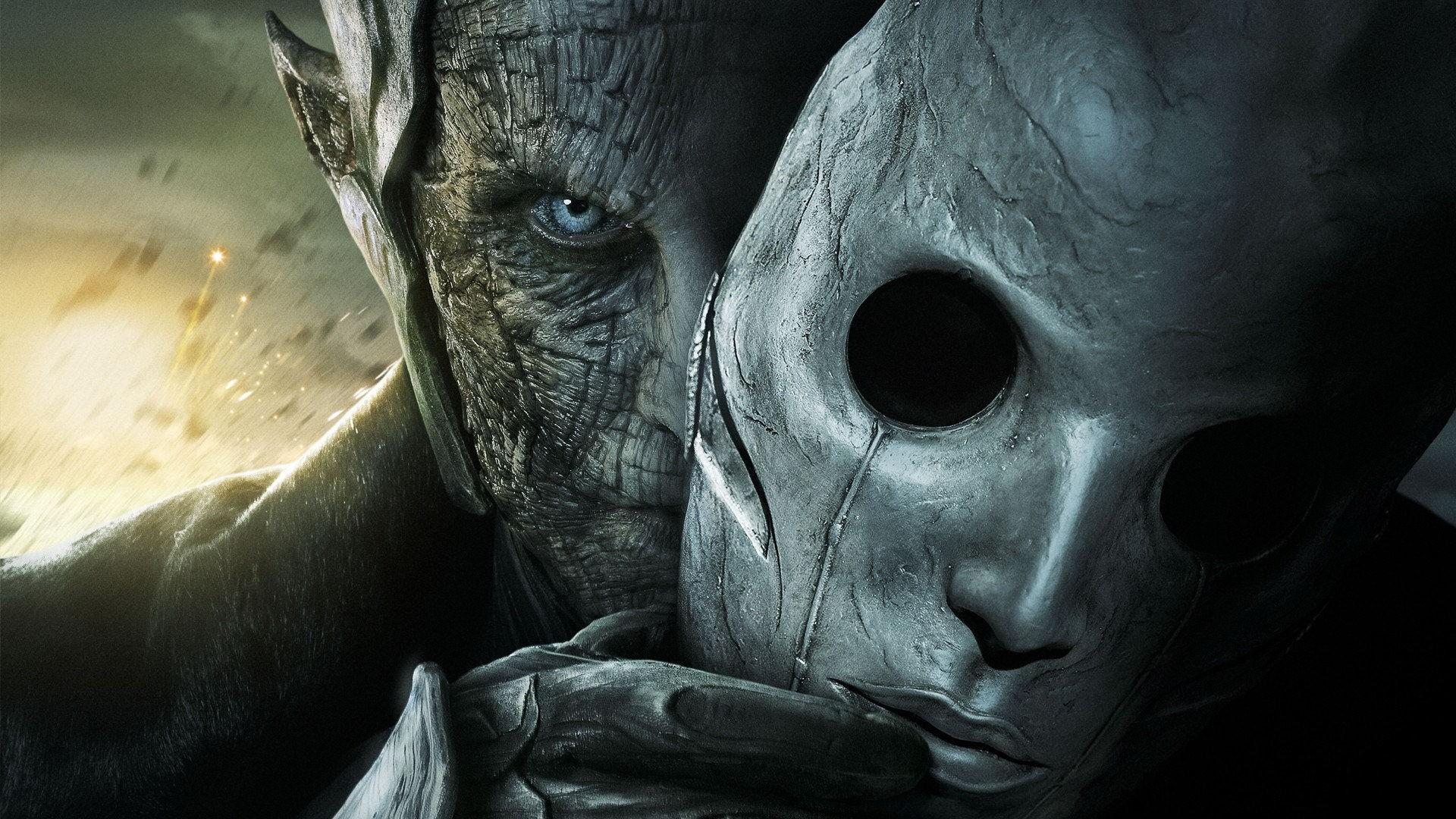 Malekith Mask Marvel Comics Marvel Cinematic Universe 1920x1080