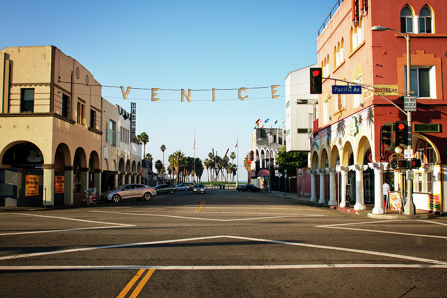 51 Venice California Wallpaper On Wallpapersafari