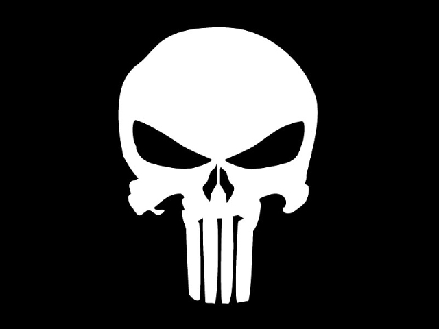 The Punisher HTC 640x480 Wallpaper_New Mobile Wallpaper,iPhone,Android ...