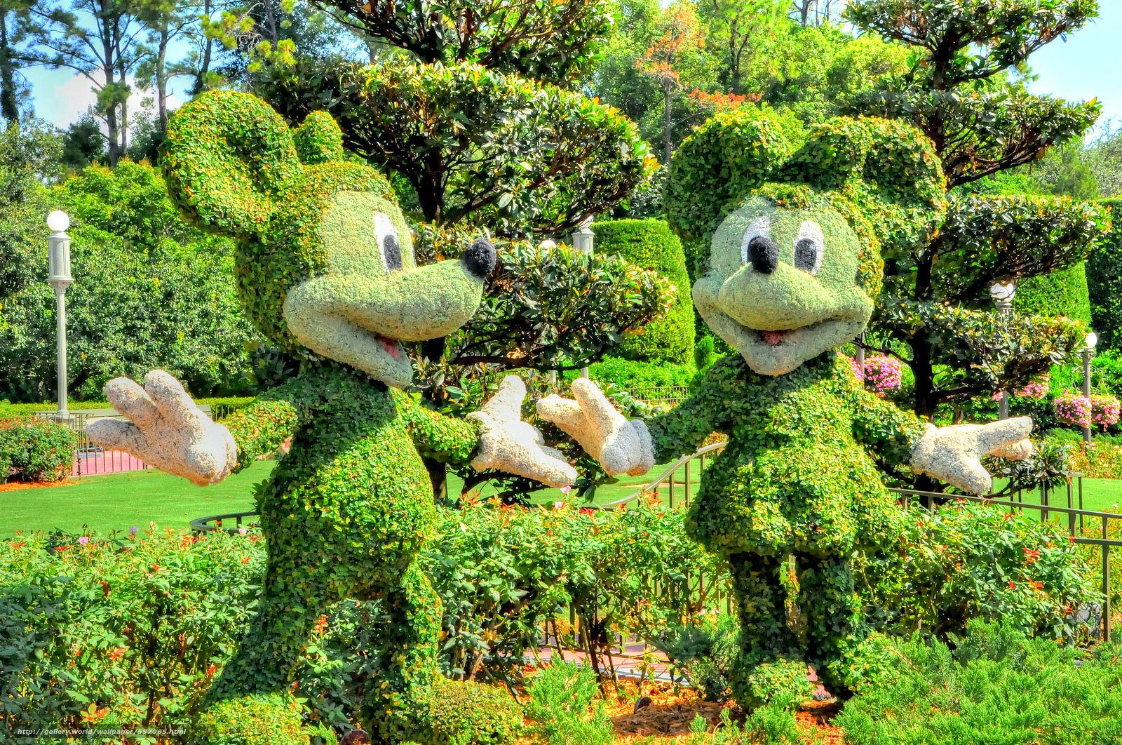 wallpaper Magic Kingdom Orlando florida desktop wallpaper 1600x1062