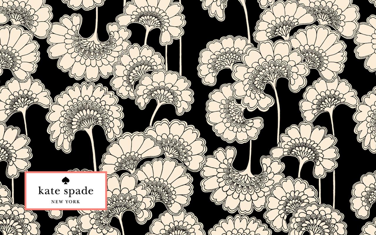 Desktop Wallpaper Kate Spade - WallpaperSafari