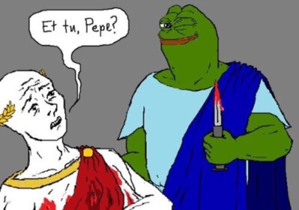 Pepe Frog Meme Helium Suicide for Pinterest 600x422