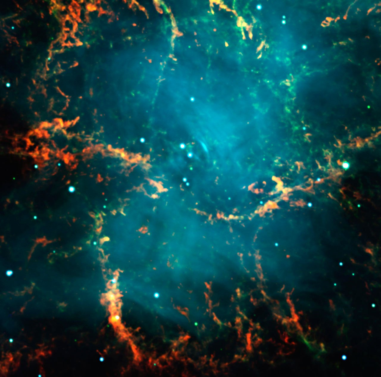 Crab Nebula 3945 Hd Wallpapers in Space   Imagescicom 1280x1267