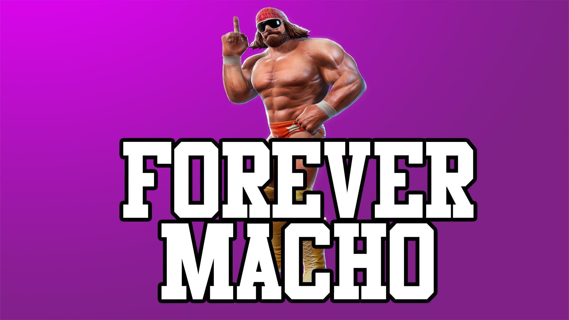 macho man randy savage hd wallpaper