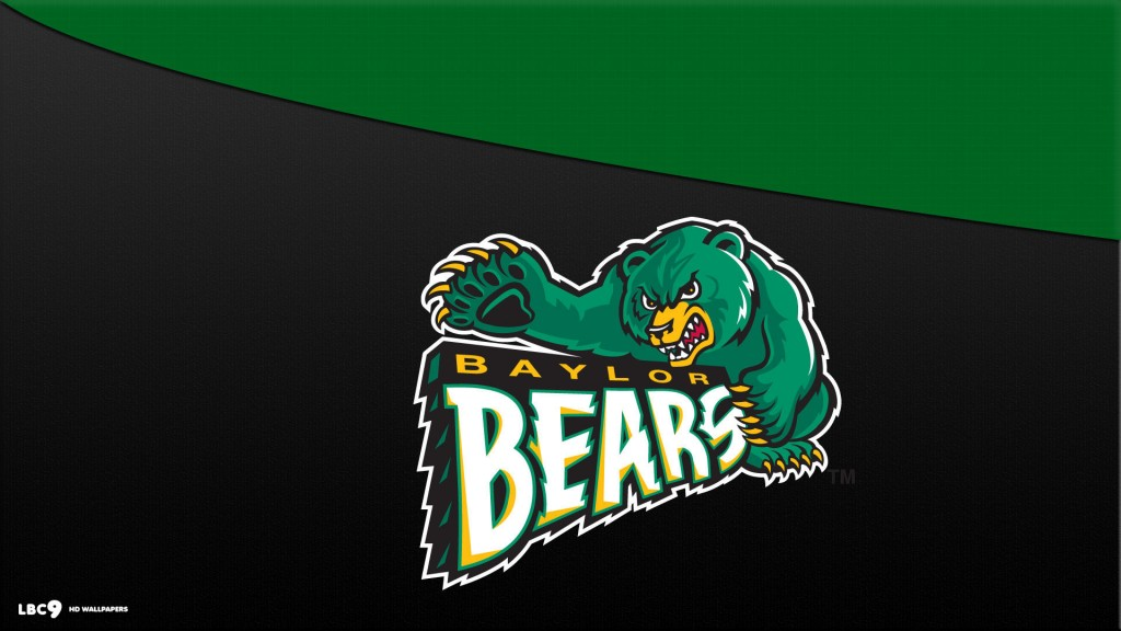 Baylor Bears Desktop Wallpapers 1024x576