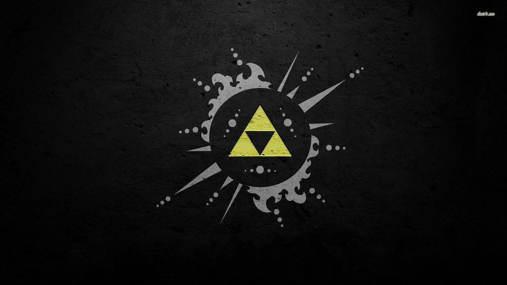 Triforce   The Legend of Zelda wallpaper   Game wallpapers   8038 1920x1080