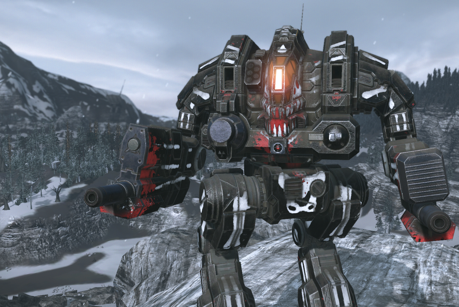 MechWarrior Online desktop wallpaper 9 of 13 Video Game Wallpapers 1510x1009