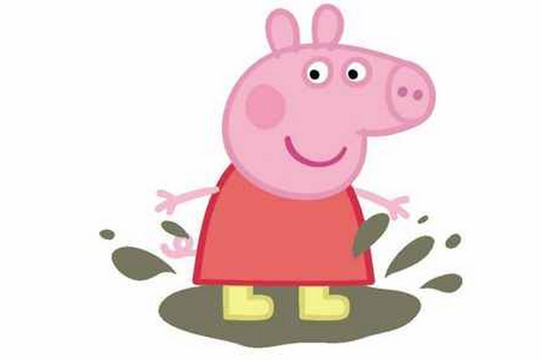 Peppa Pig 2197x1463