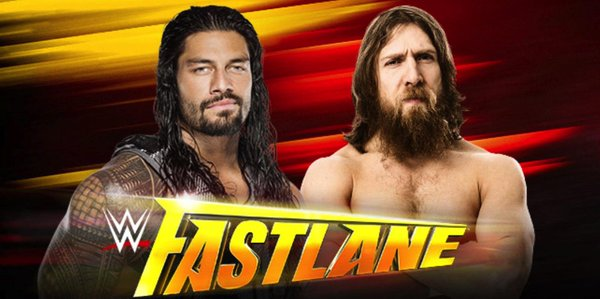 wwe fast lane 2015 poster WWE Fast lane 2015 Poster Wallpapers B8 600x299